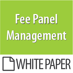 Fee Panel Management White Paper