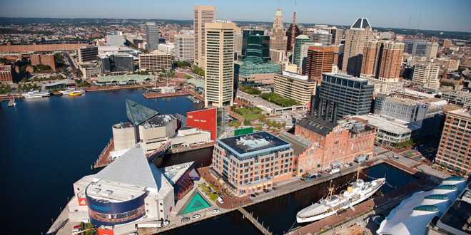 What to do while in Baltimore for Valuation Expo