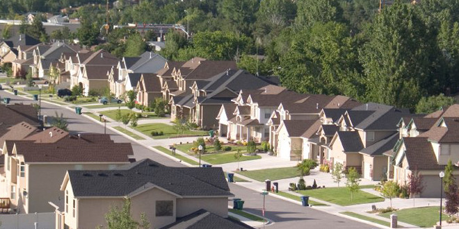 When is it okay NOT to use sales in the same subdivision?