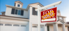Why do appraisers need to analyze the sales history of the property they're appraising?