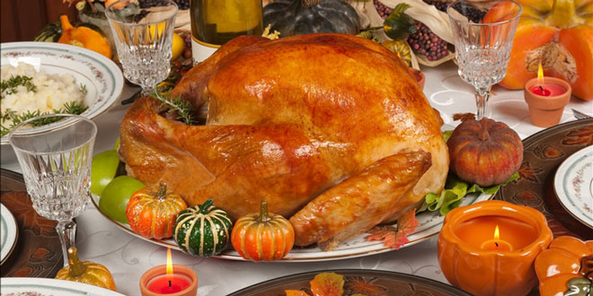 What can Appraisers be Thankful for This Year?