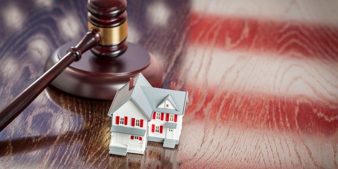Federal Housing Policy