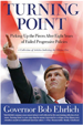 Turning Point by Governor Bob Ehrlich