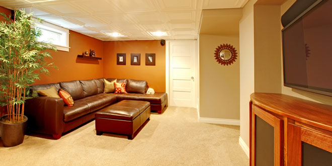 Will A Finished Basement Add Value To A Home Appraisal Buzz