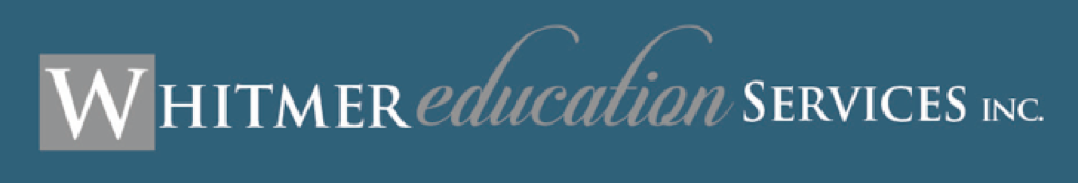 Whitmer Education Services Inc