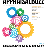Appraisal Buzz Magazine Fall 2016