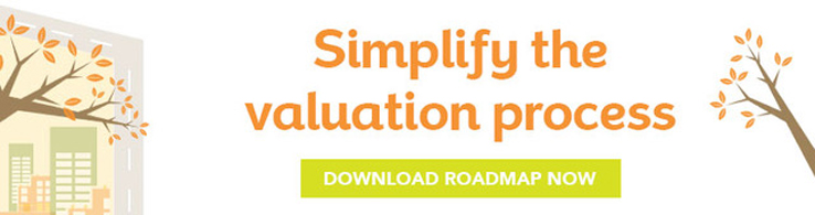 Free Download: Valuation Process Road Map